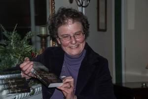 Liz MacRae Shaw
