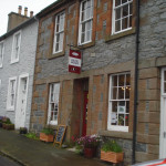 Beltie Books in Wigtown