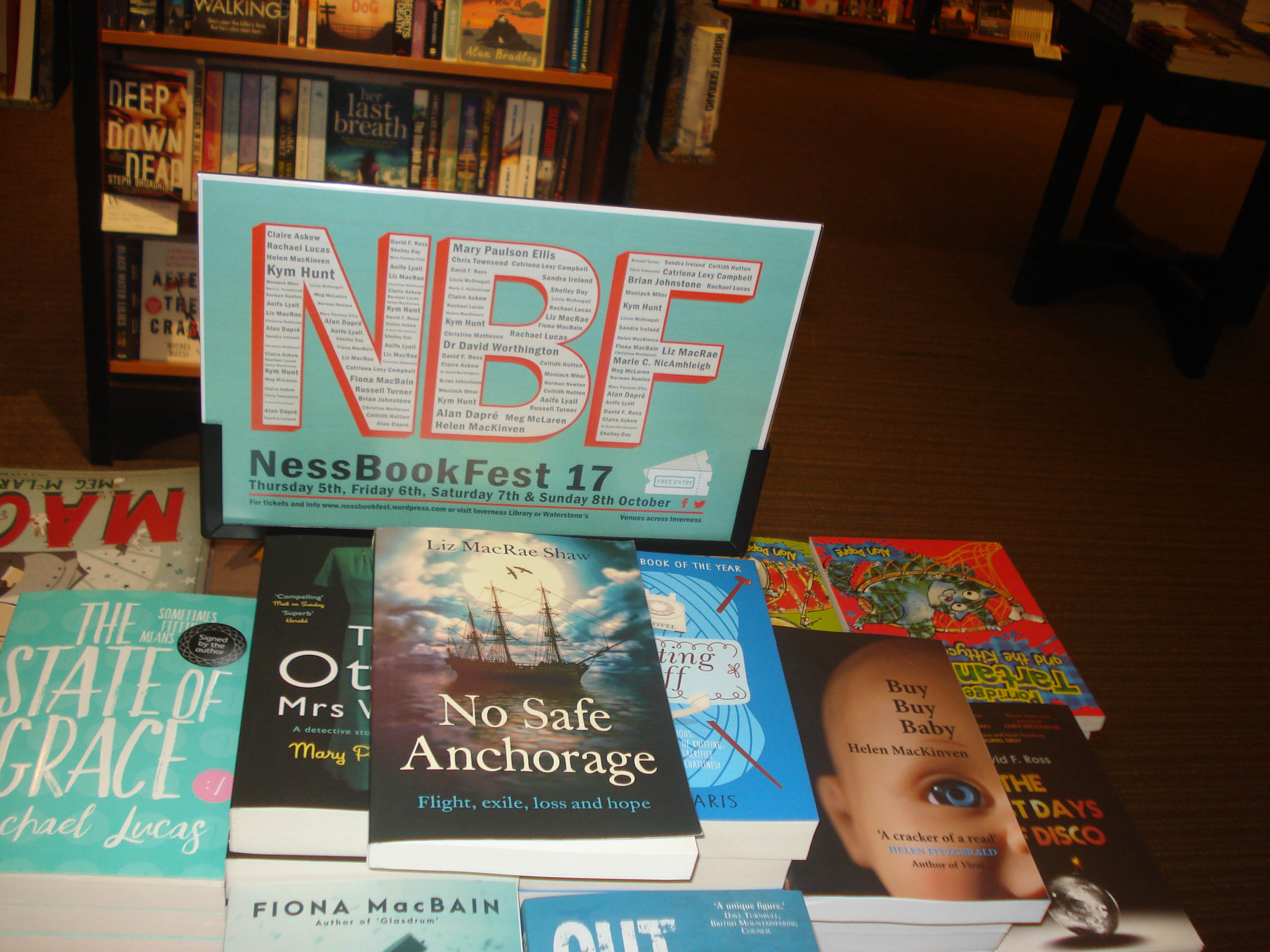 Nrdd Book Fest