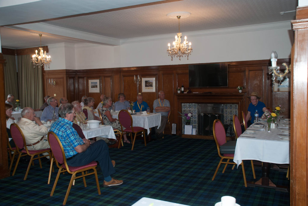 Dingwall Rotary Club