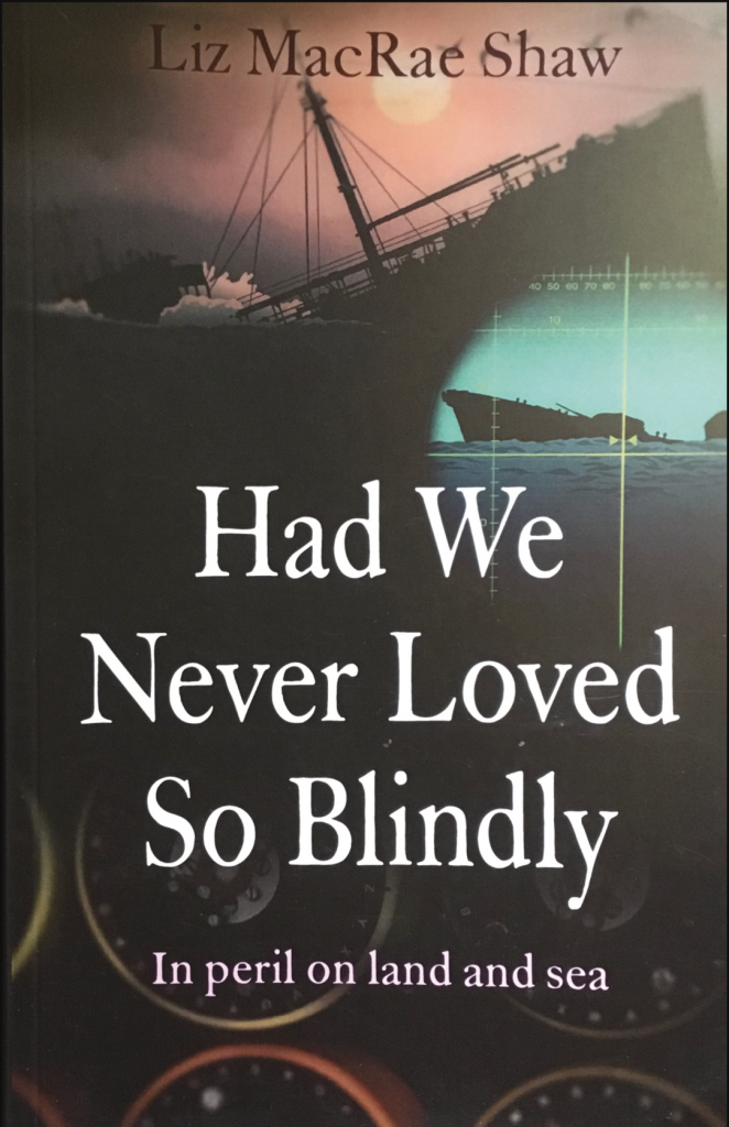 Had We Never Loved so Blindly